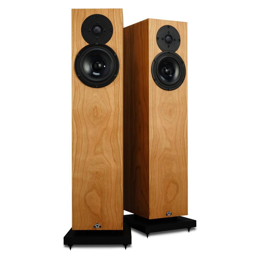 Kudos X2 Loudspeakers
