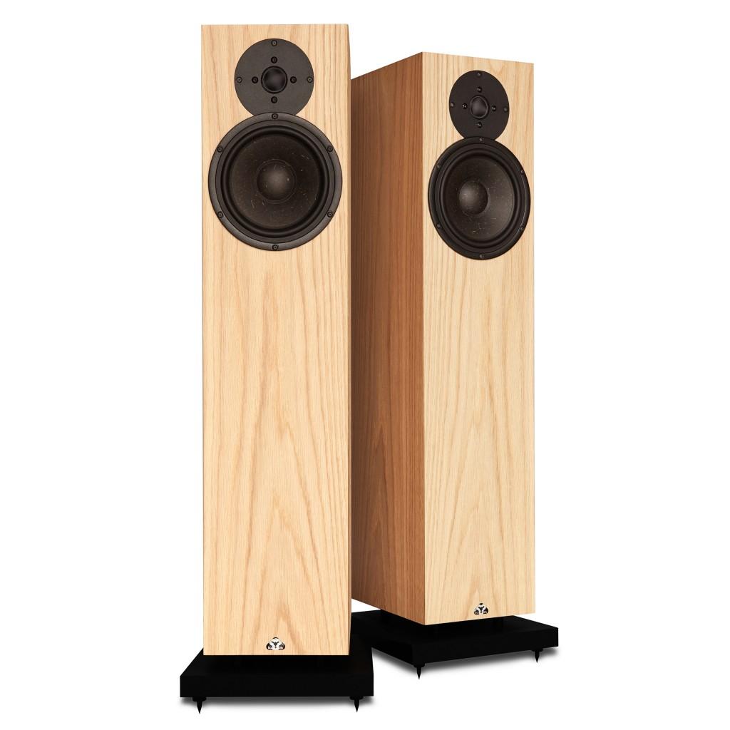 Kudos X3 Loudspeakers