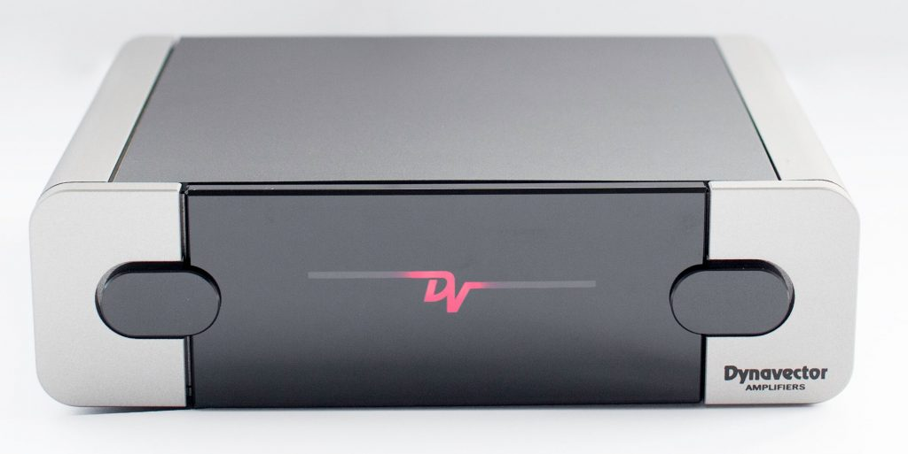 Dynavector P75 mk IV Phono Stage