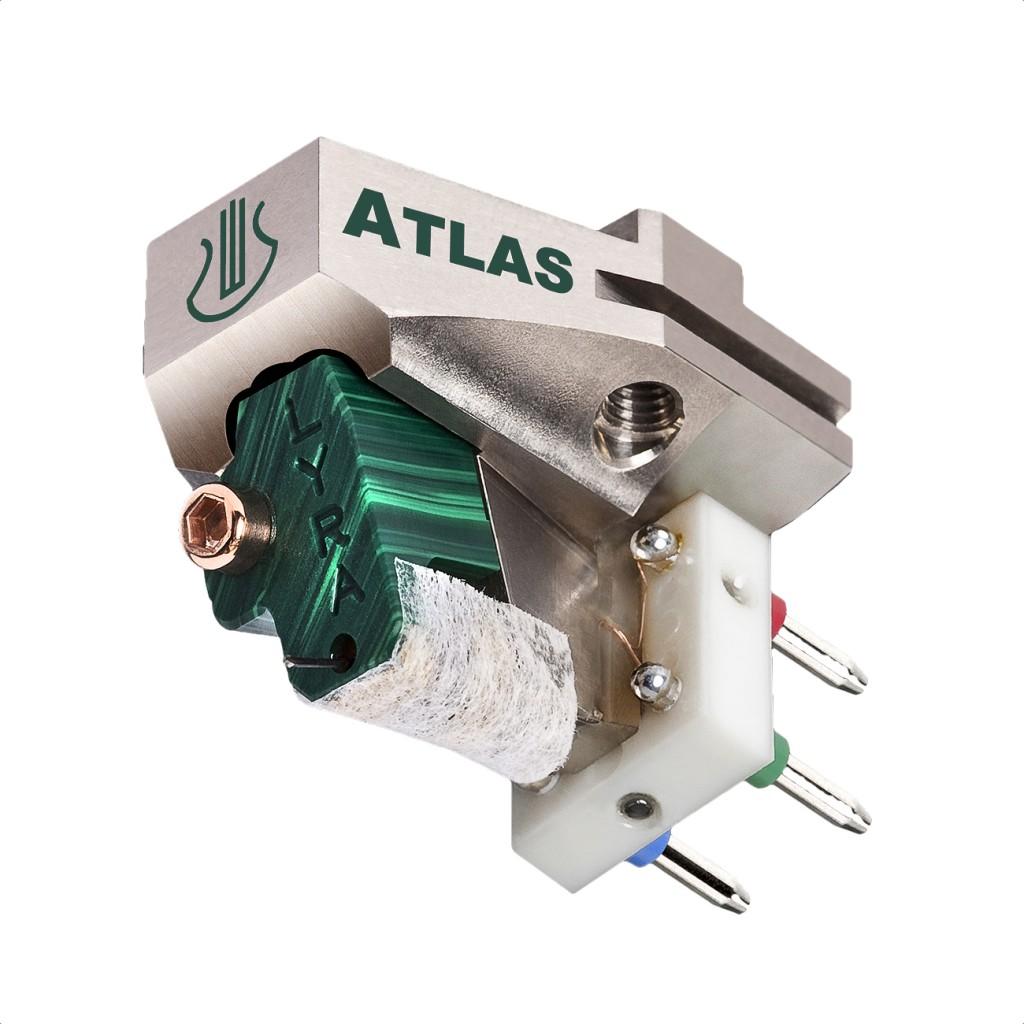 Lyra Atlas Cartridge