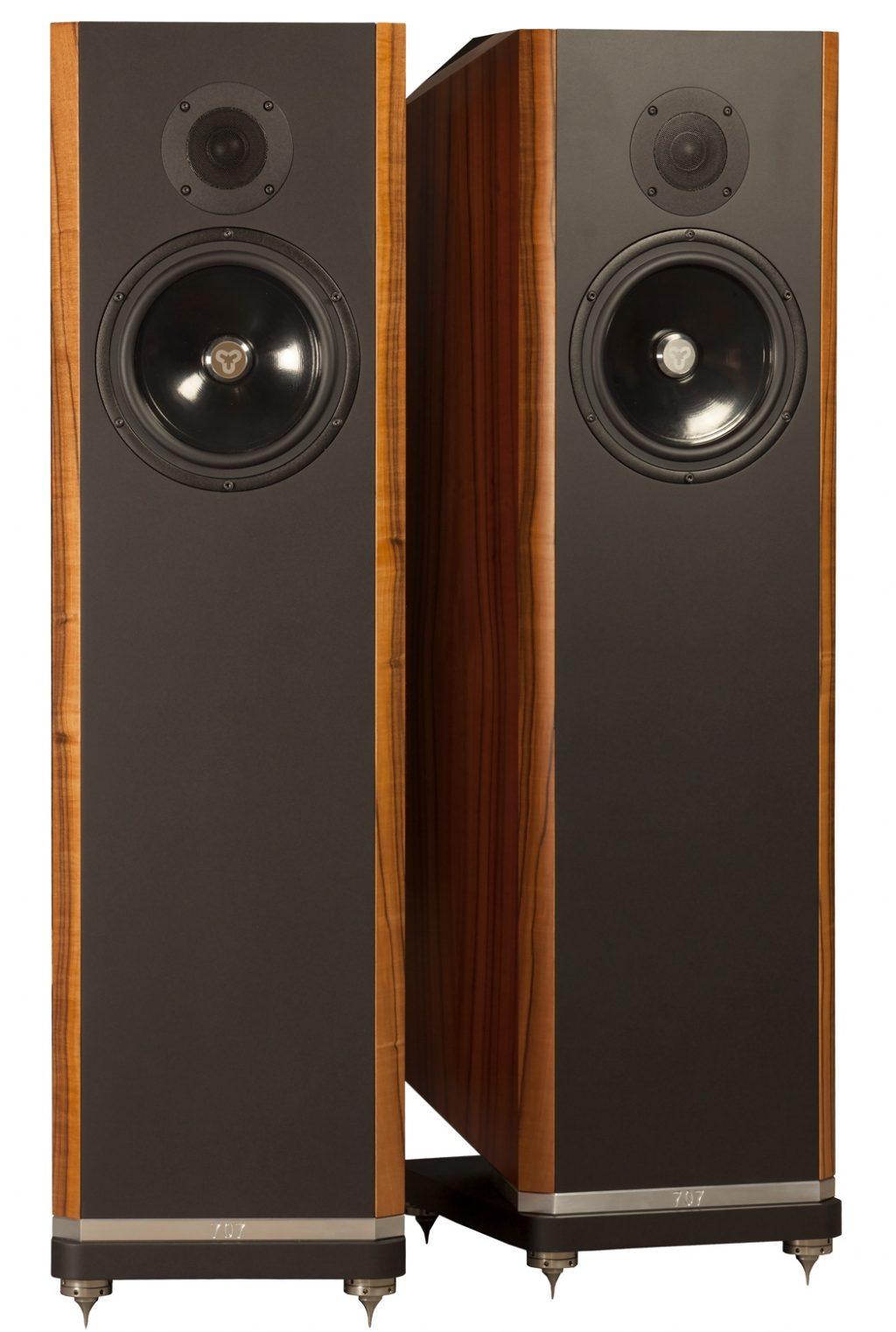 Kudos Titan 707 Loudspeakers