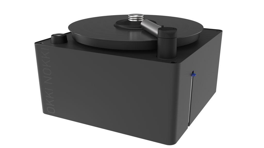 Okki Nokki One Record Cleaning Machine