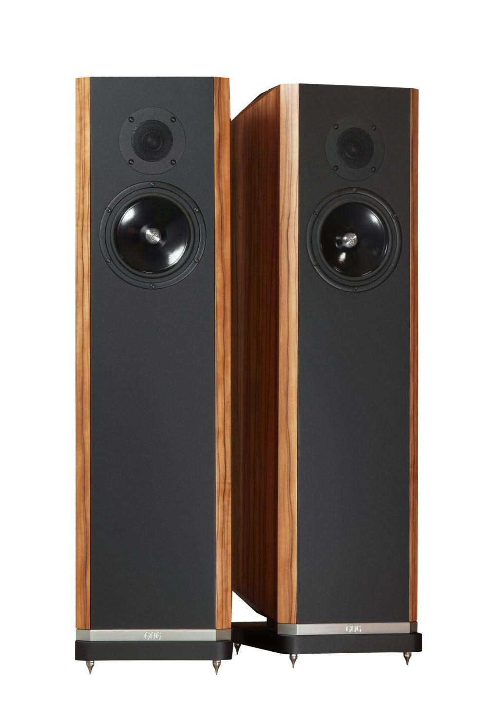 Kudos Titan 606 Loudspeakers