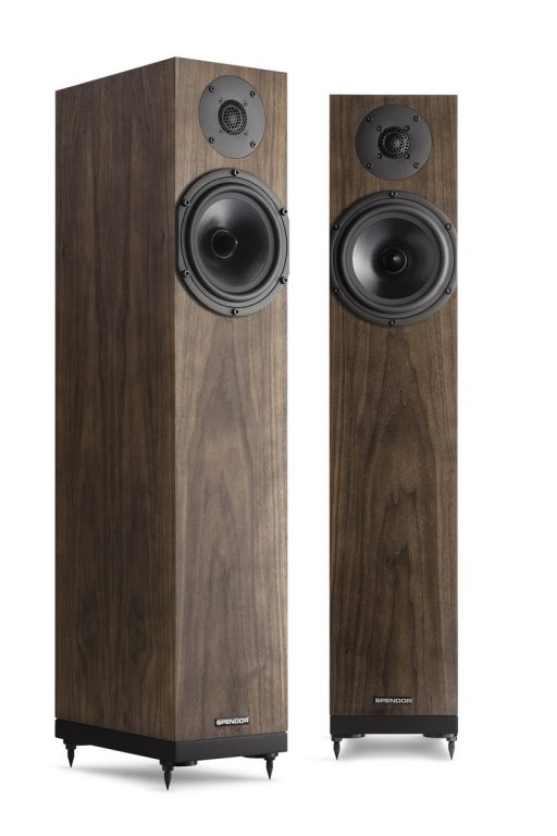 Spendor Loudspeakers