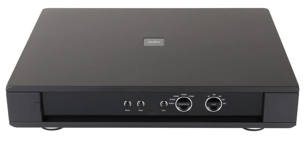 Rega Aura Reference Phono Stage