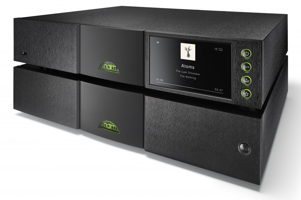 Naim ND 555 Network Player