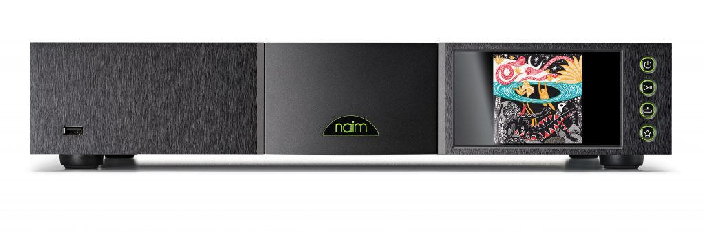 Naim NDX 2 Network Player