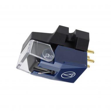 Audio-Technica AT-VM520EB