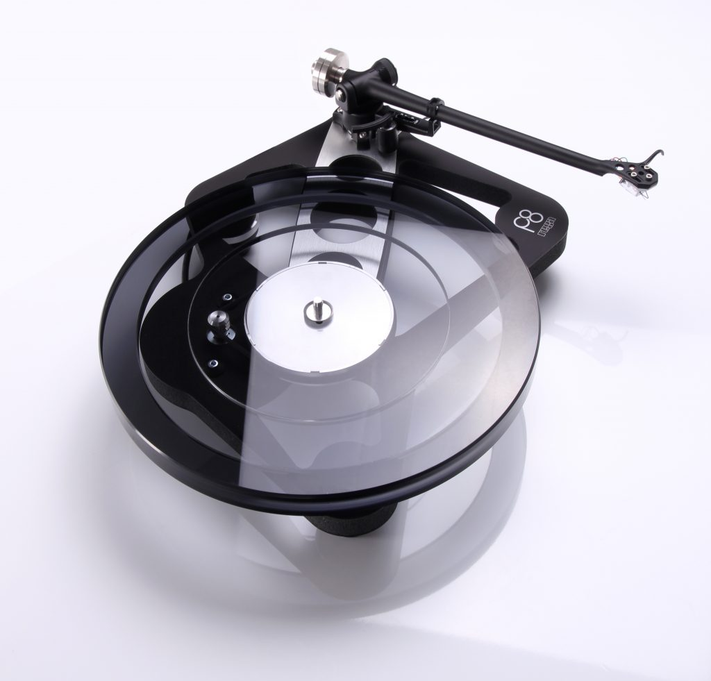 Rega Planar 8 Turntable