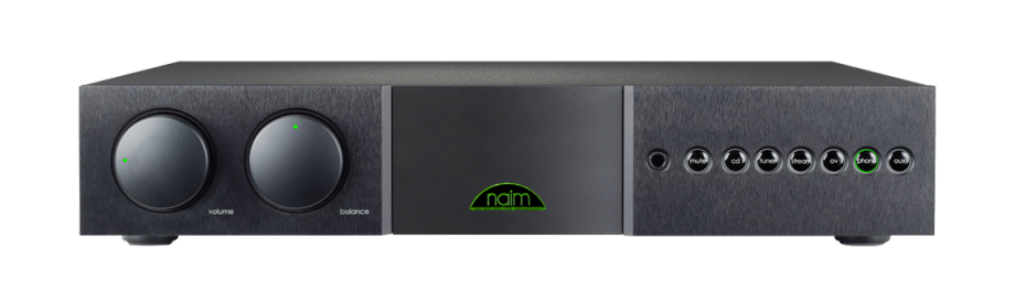 Naim Supernait 3 Amplifier
