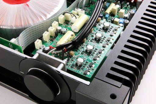 Rega Aethos Integrated Amplifier