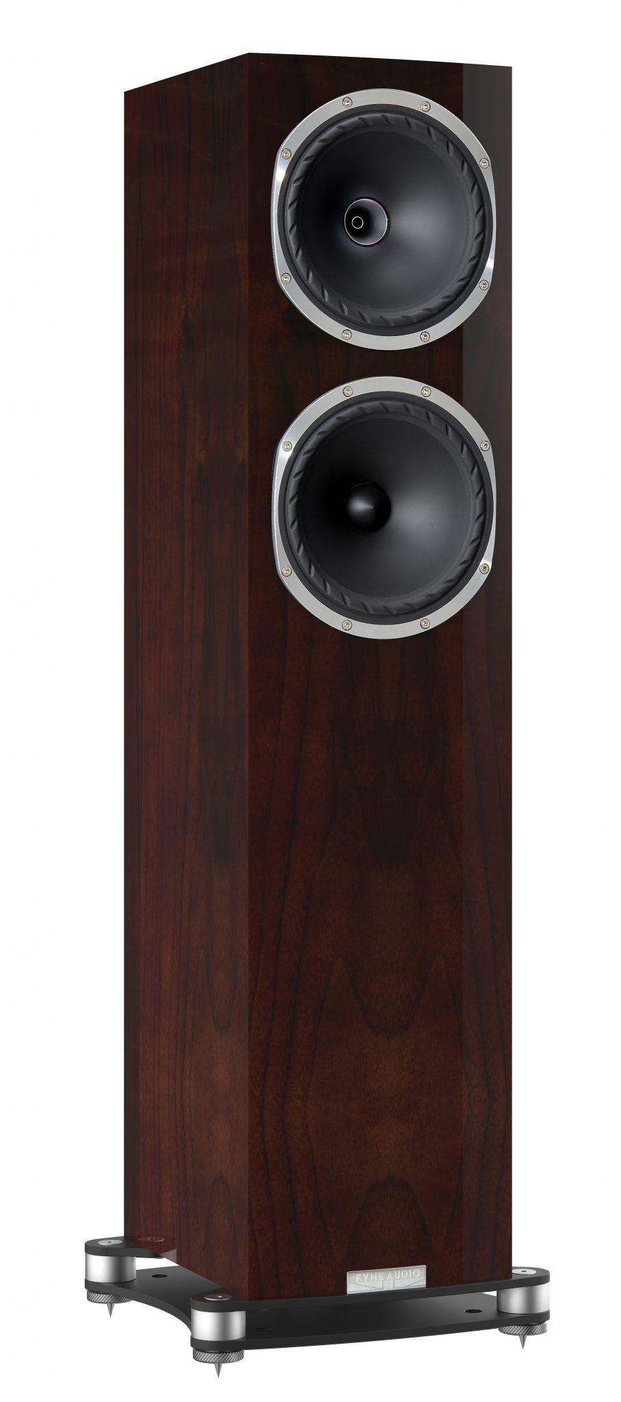 Fyne Audio Loudspeakers