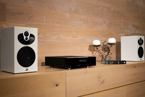 Linn Majik DSM/4 Digital Music System