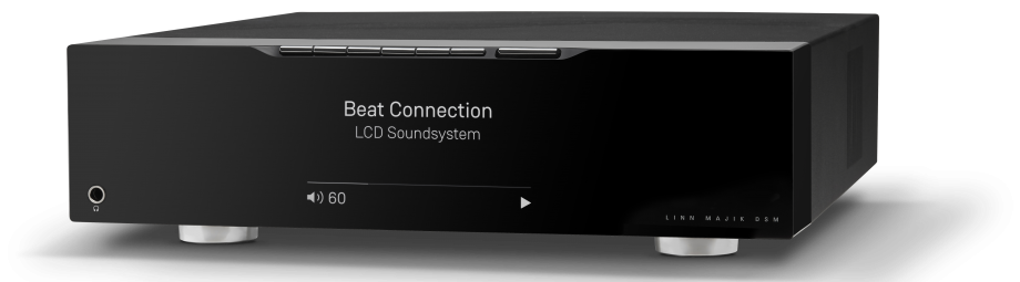 Linn Majik DSM/4 Digital Music System