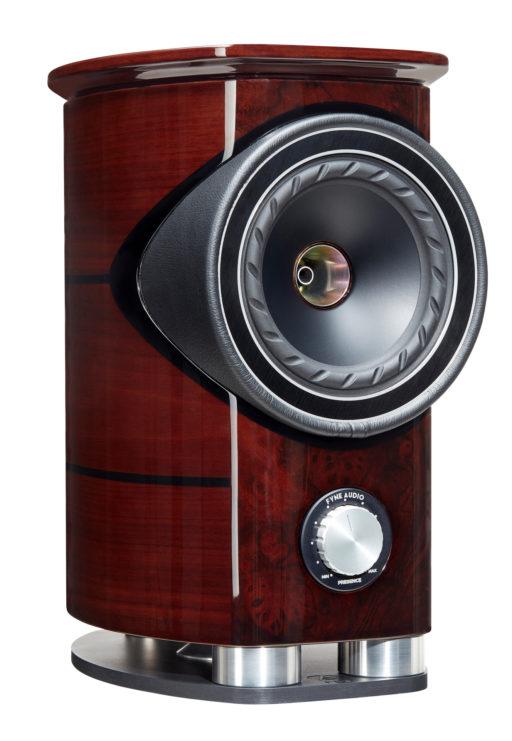 Fyne Audio F1-5 Loudspeakers