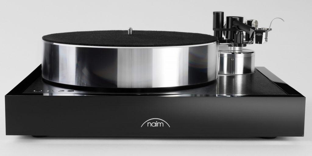 Naim Audio Solstice SE Turntable