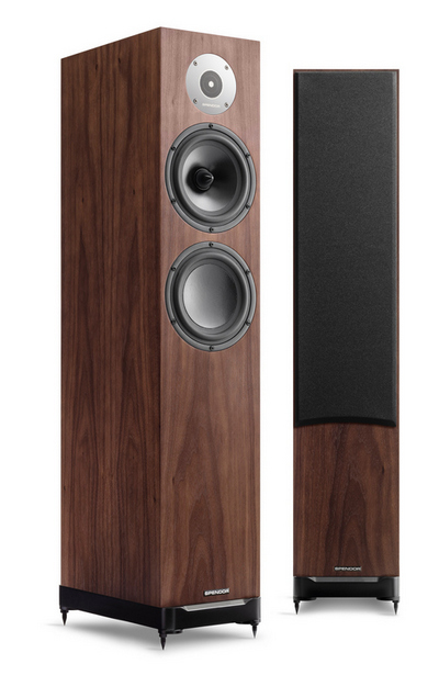 Spendor D7.2 Loudspeakers
